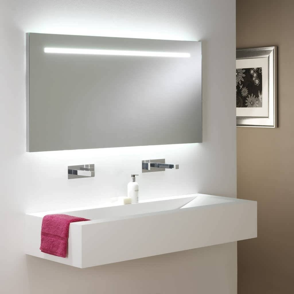 Bathroom Cabinets : Hanging Mirror Contemporary Mirrors Round Wall for Large Contemporary Mirrors (Image 6 of 15)