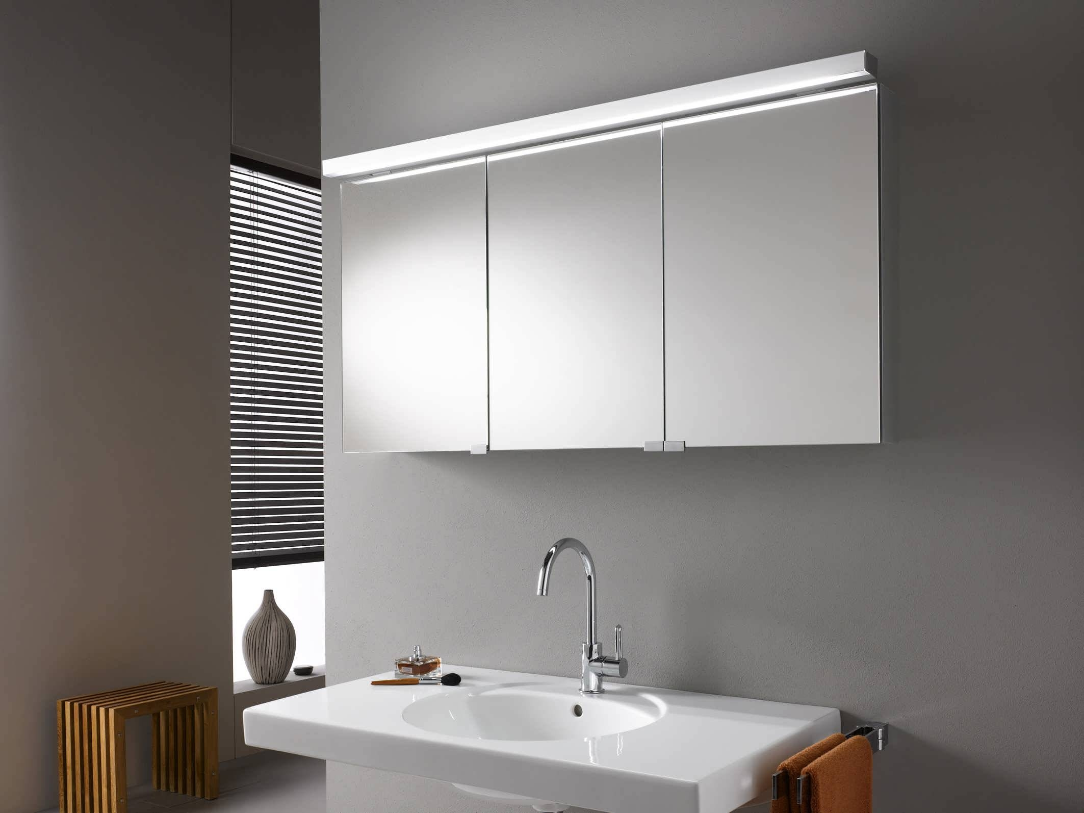 Bathroom Cabinets : Light Up Vanity Mirror Mirror Without Frame inside Wall Mirrors Without Frame (Image 4 of 15)