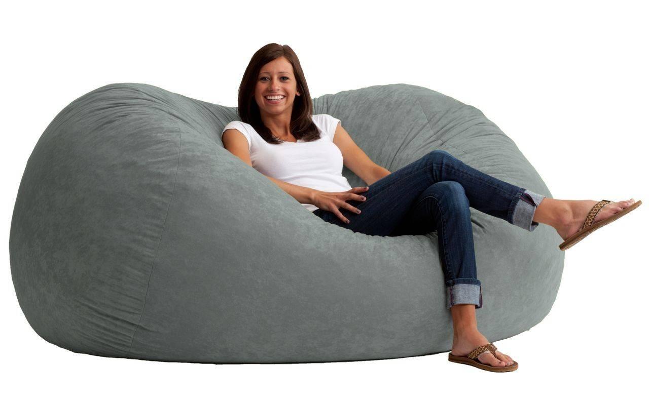 Bean Bag Sofas | Bean Bag Sofa Couches throughout Bean Bag Sofas And Chairs (Image 8 of 15)