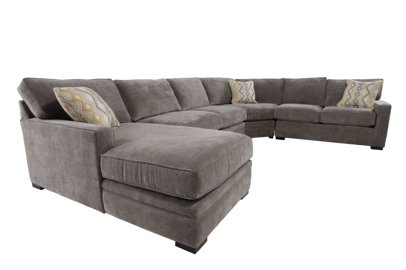 Beautiful Jonathan Louis Sectional Sofa 52 With Additional With Regard To Jcpenney Sectional Sofas (View 13 of 15)