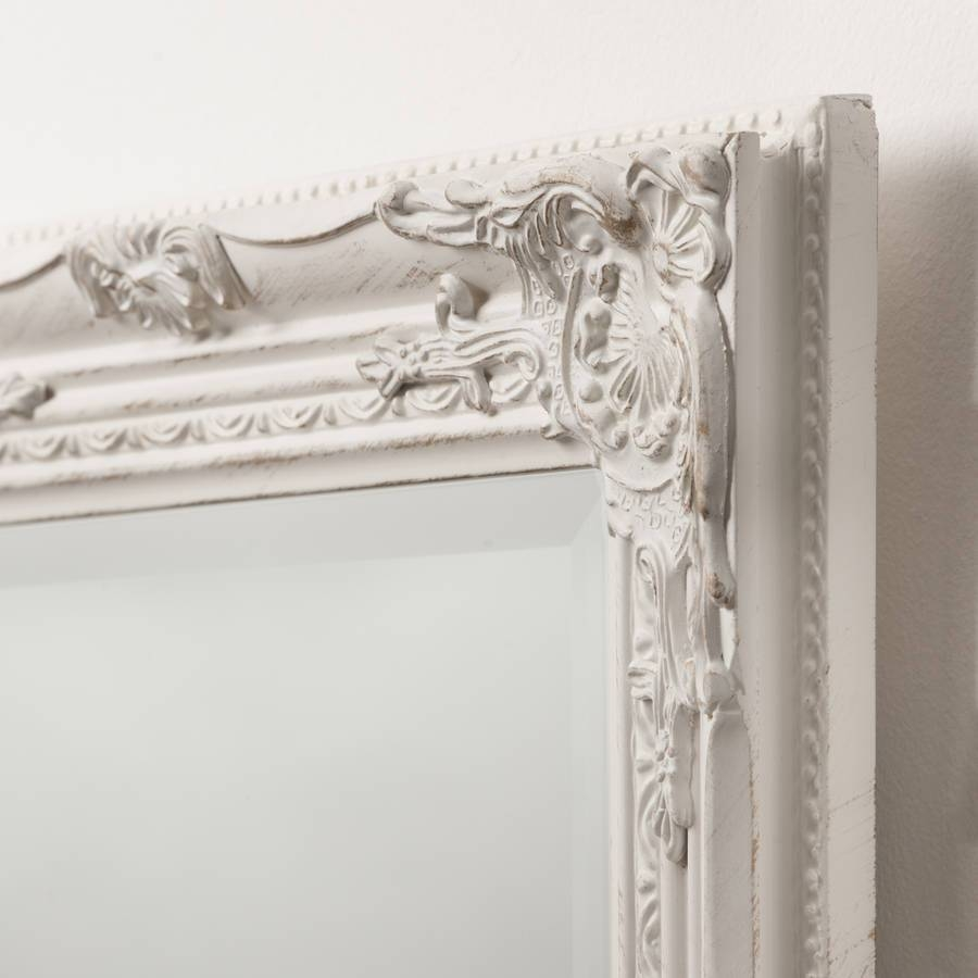 Featured Photo of Antique Wall Mirrors