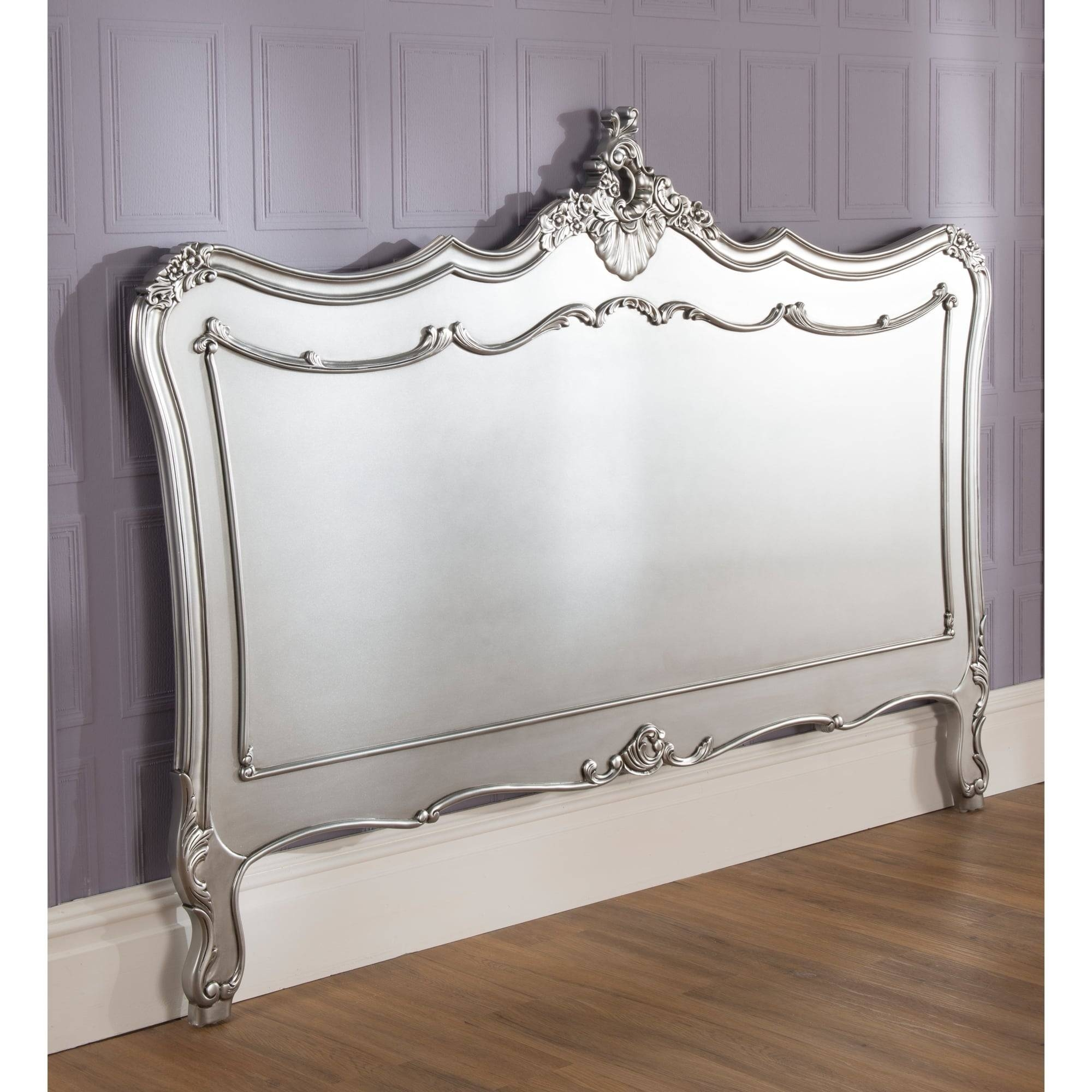 Bed Headboards, Buy Bed Headboards, Bed Headboards Online, Buy Bed Within French Inspired Mirrors (View 4 of 15)