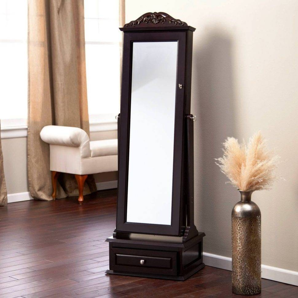 Bedroom Furniture Sets : Framed Mirrors Mirror Wall Decor Mirror pertaining to Big Standing Mirrors (Image 3 of 15)