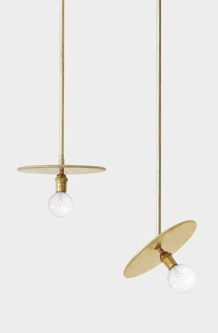 Best 20+ Brass Pendant Ideas On Pinterest—No Signup Required regarding Scalloped Pendant Lights (Image 3 of 15)