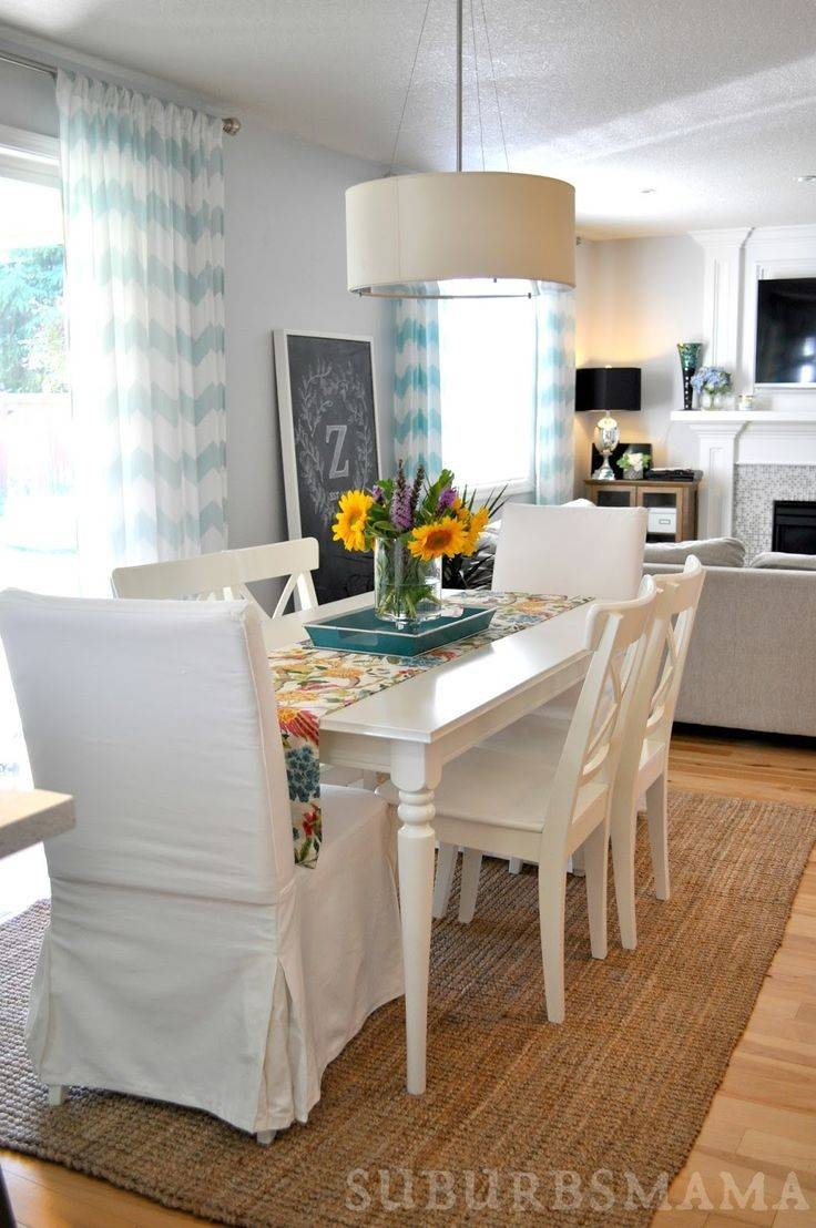 Best 20+ Dining Table Chairs Ideas On Pinterest | Dinning Table with regard to Dining Table With Sofa Chairs (Image 1 of 15)