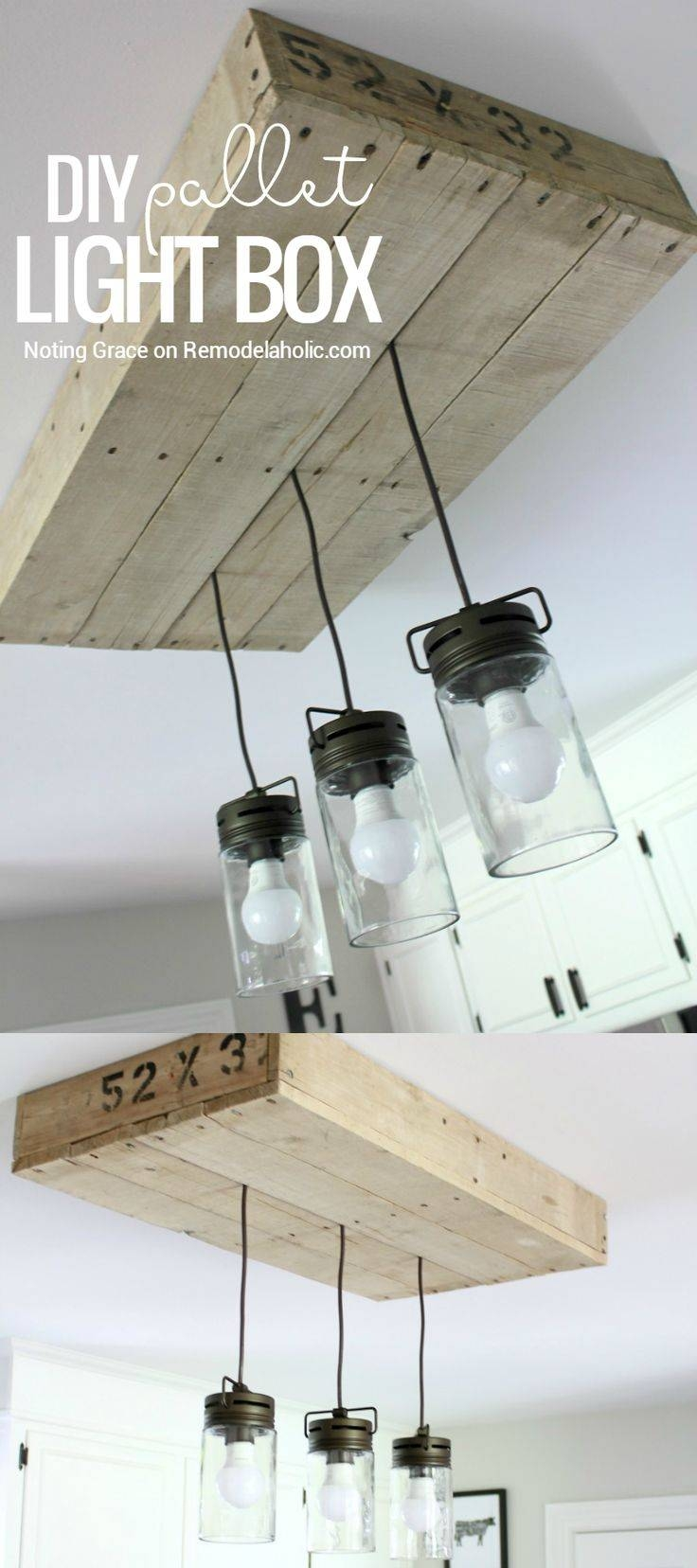 Best 20+ Farmhouse Lighting Ideas On Pinterest | Farmhouse in Farmhouse Pendant Lights Fixtures (Image 2 of 15)