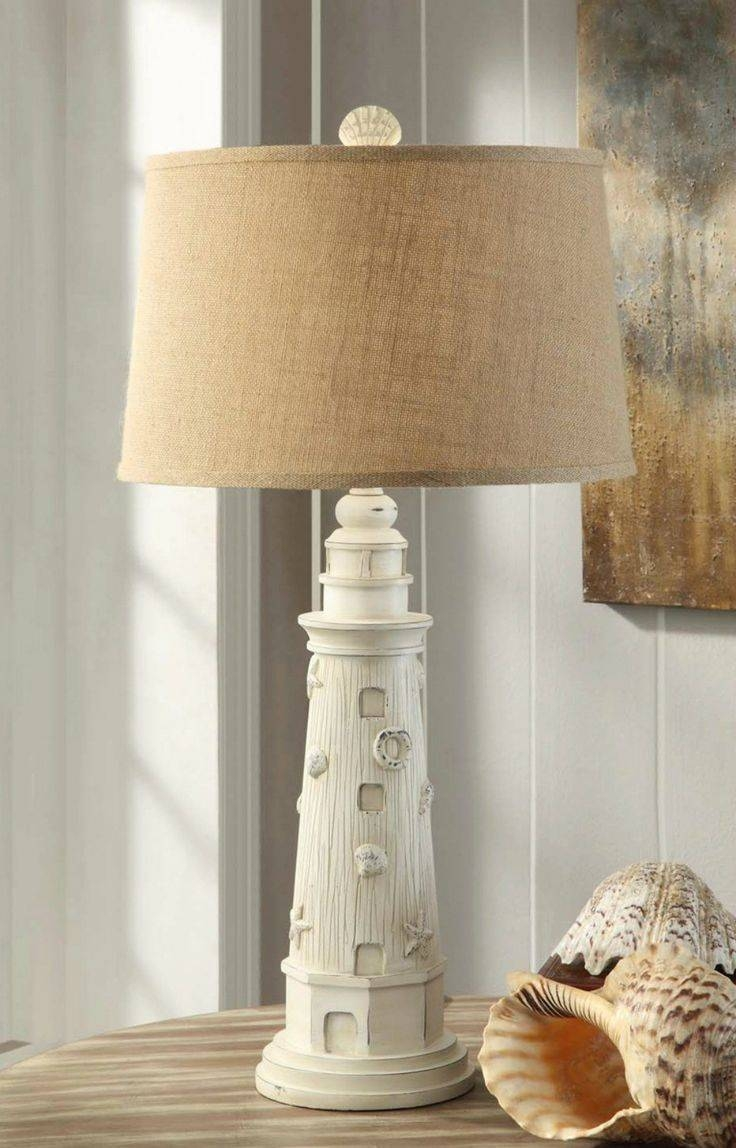 Best 20+ Nautical Lamps Ideas On Pinterest | Nautical Bedroom inside Beachy Lighting (Image 4 of 15)