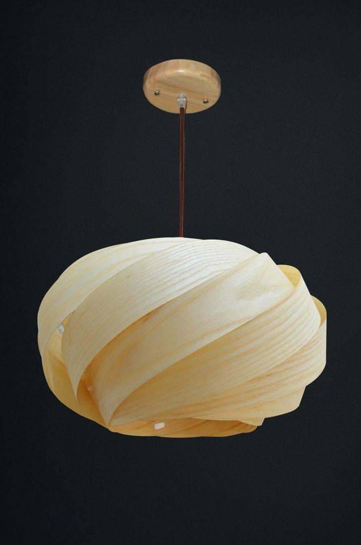 wood veneer lighting. Best 20+ Wood Veneer Ideas On Pinterest | Lamp Design, Fixing Pertaining To Lighting