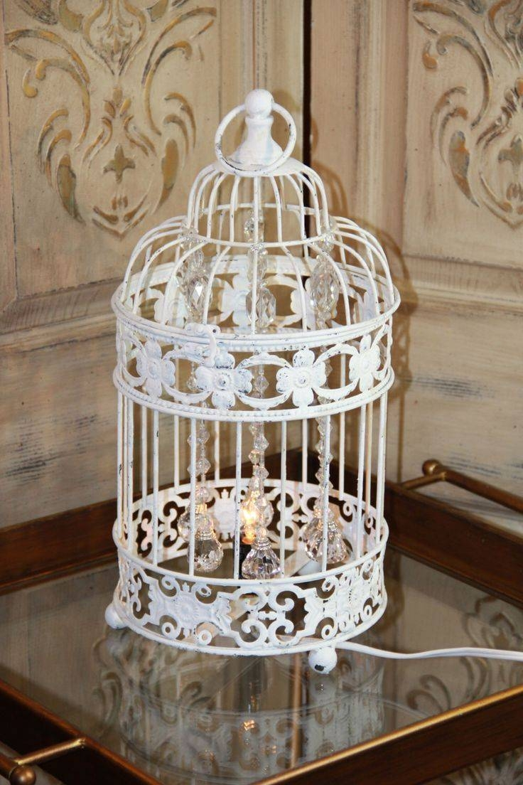 Best 25+ Birdcage Light Ideas Only On Pinterest | Birdcage intended for Birdcage Lights Fixtures (Image 7 of 15)