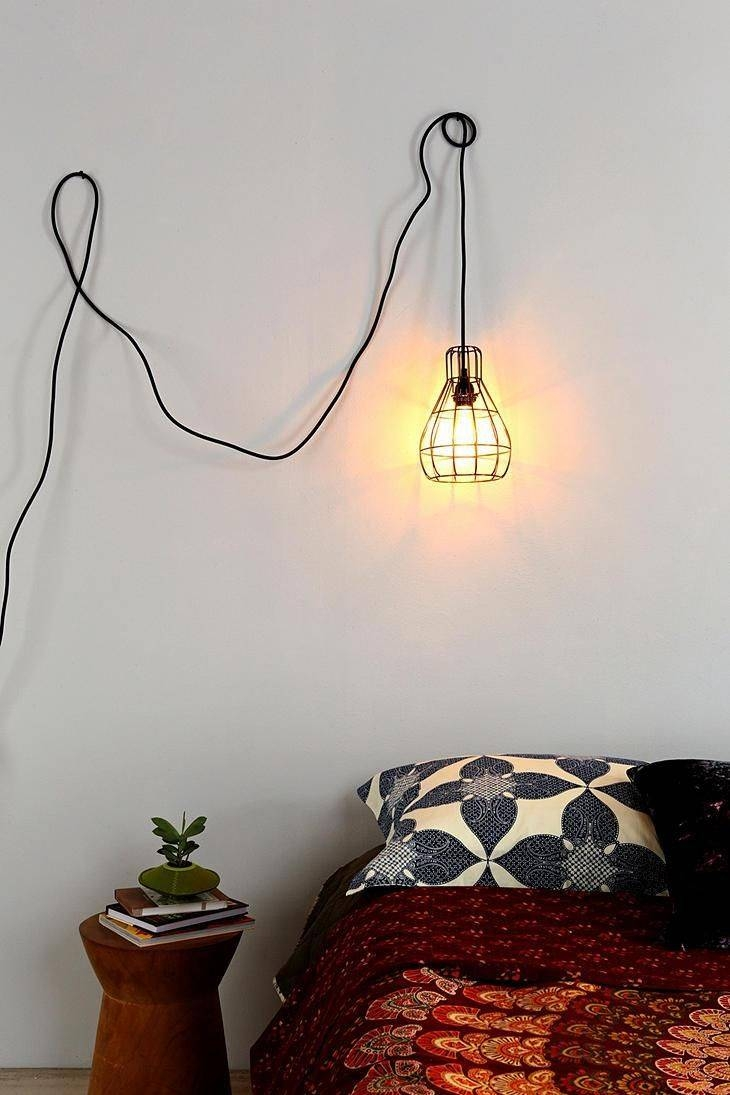 Best 25+ Cage Pendant Light Ideas On Pinterest | Modern Led Bulbs with Quirky Pendant Lights (Image 2 of 15)