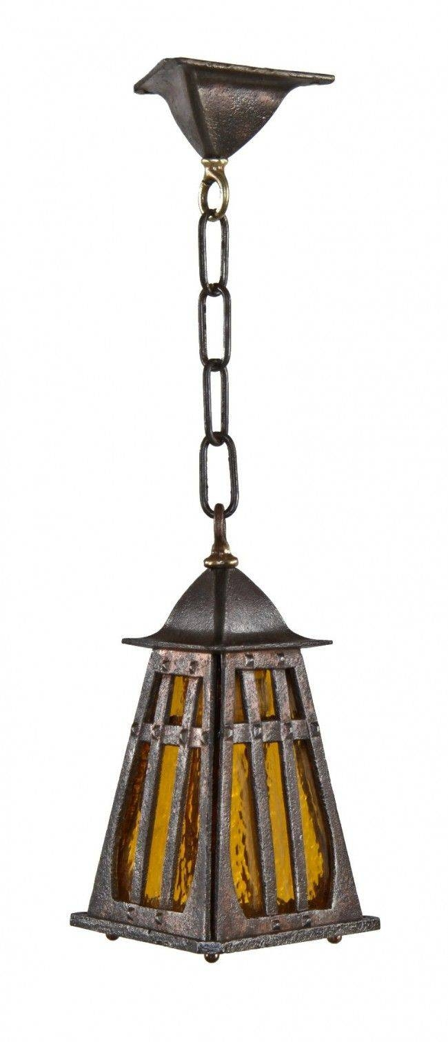 Best 25+ Craftsman Pendant Lighting Ideas On Pinterest | Craftsman inside Arts and Crafts Pendant Lighting (Image 6 of 15)