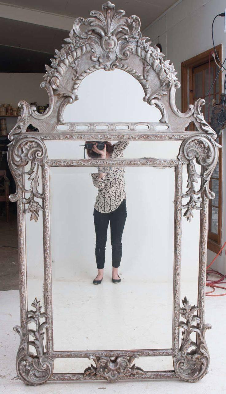 Best 25+ Modern Wall Mirrors Ideas On Pinterest | Wall Mirrors for Modern Baroque Mirrors (Image 11 of 15)