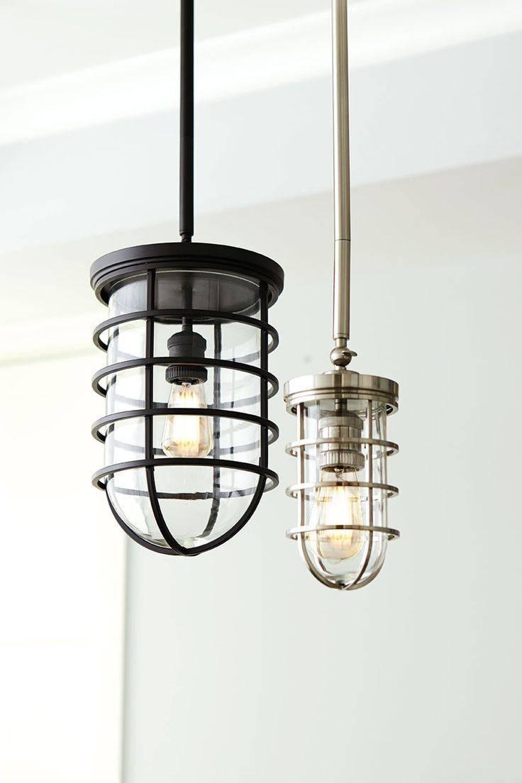 Best 25+ Nautical Lighting Ideas On Pinterest   Coastal Lighting regarding Indoor Nautical Pendant Lighting (Image 1 of 15)