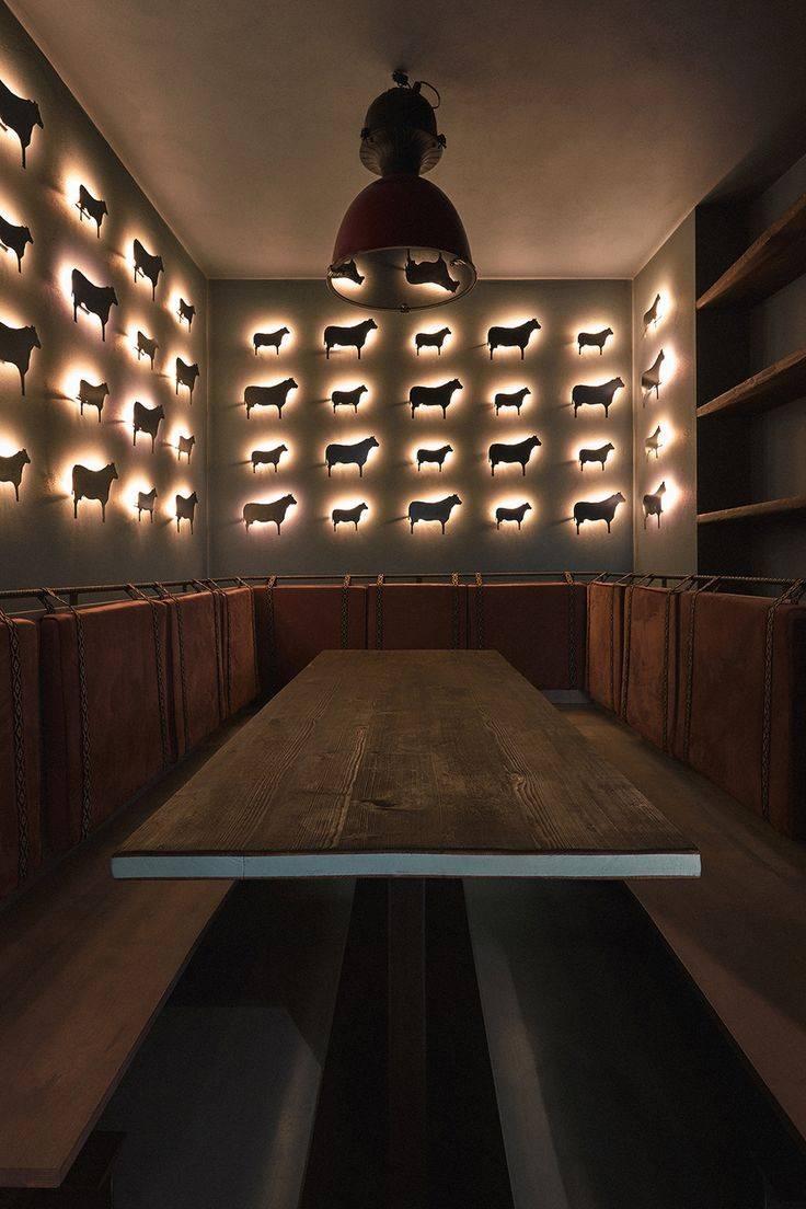 Best 25+ Restaurant Lighting Ideas On Pinterest   Bar Lighting with Restaurant Lighting Fixtures (Image 1 of 15)
