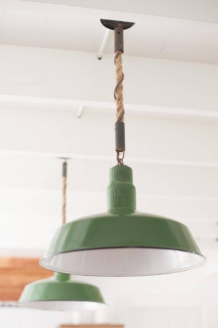 Best 25+ Rope Pendant Light Ideas On Pinterest | Lighting, Rope intended for Easy Lite Pendant Lighting (Image 8 of 15)
