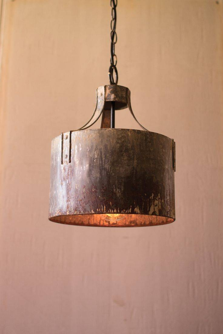 Best 25+ Rustic Pendant Lighting Ideas On Pinterest | Kitchen pertaining to Rustic Pendant Lighting (Image 1 of 15)