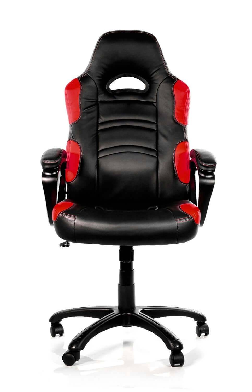 Best Gaming Chairs (Sep. 2017) - Ultimate Game Chair List pertaining to Gaming Sofa Chairs (Image 4 of 15)