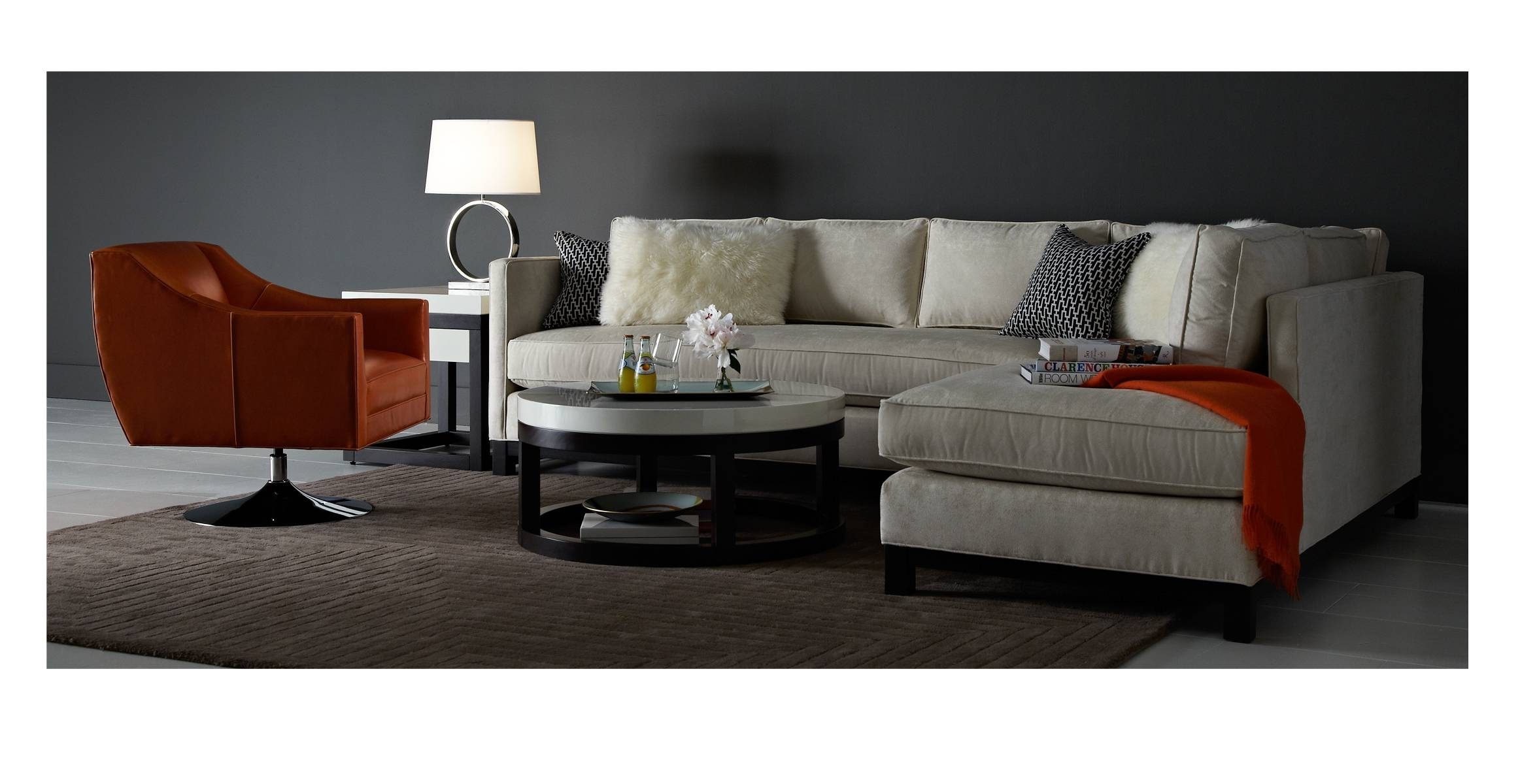 The Best Mitchell Gold Clifton Sectional Sofas
