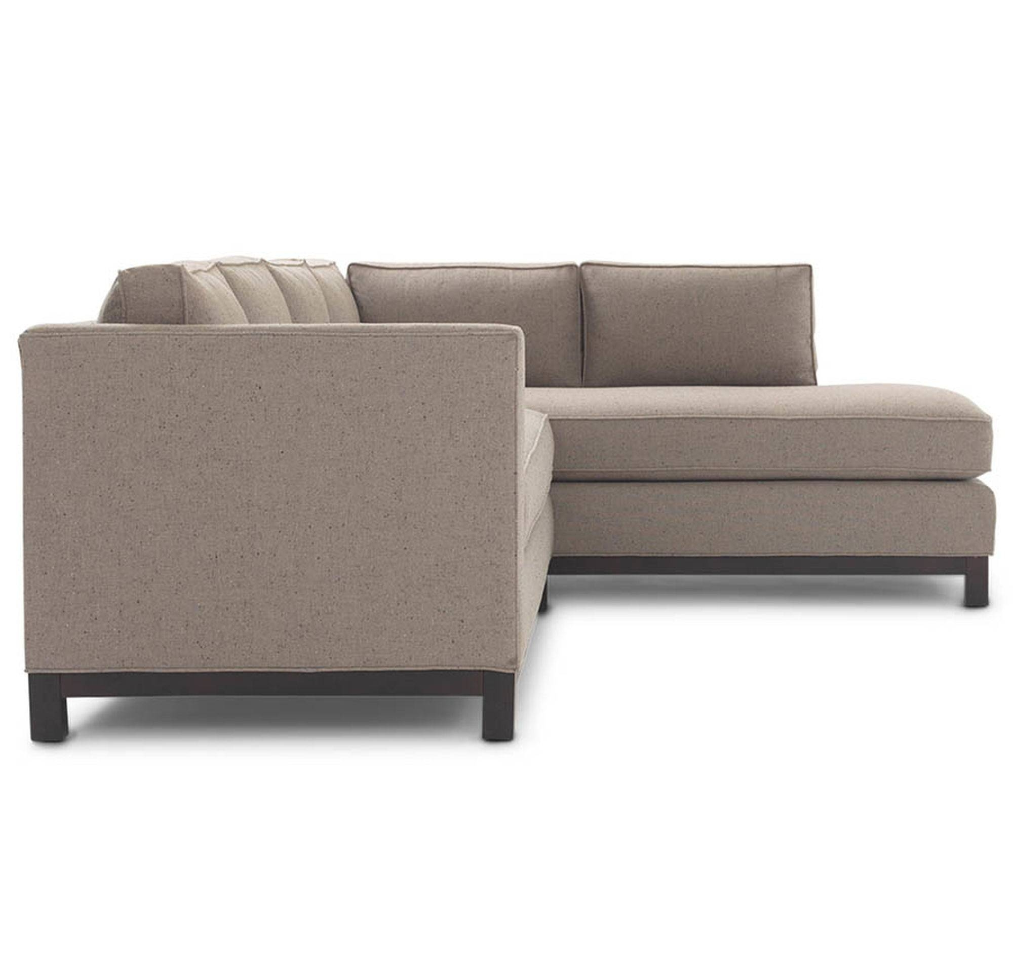 Best Mitchell Gold Clifton Sectional Sofa 73 For Your Condo with Mitchell Gold Clifton Sectional Sofas (Image 2 of 15)