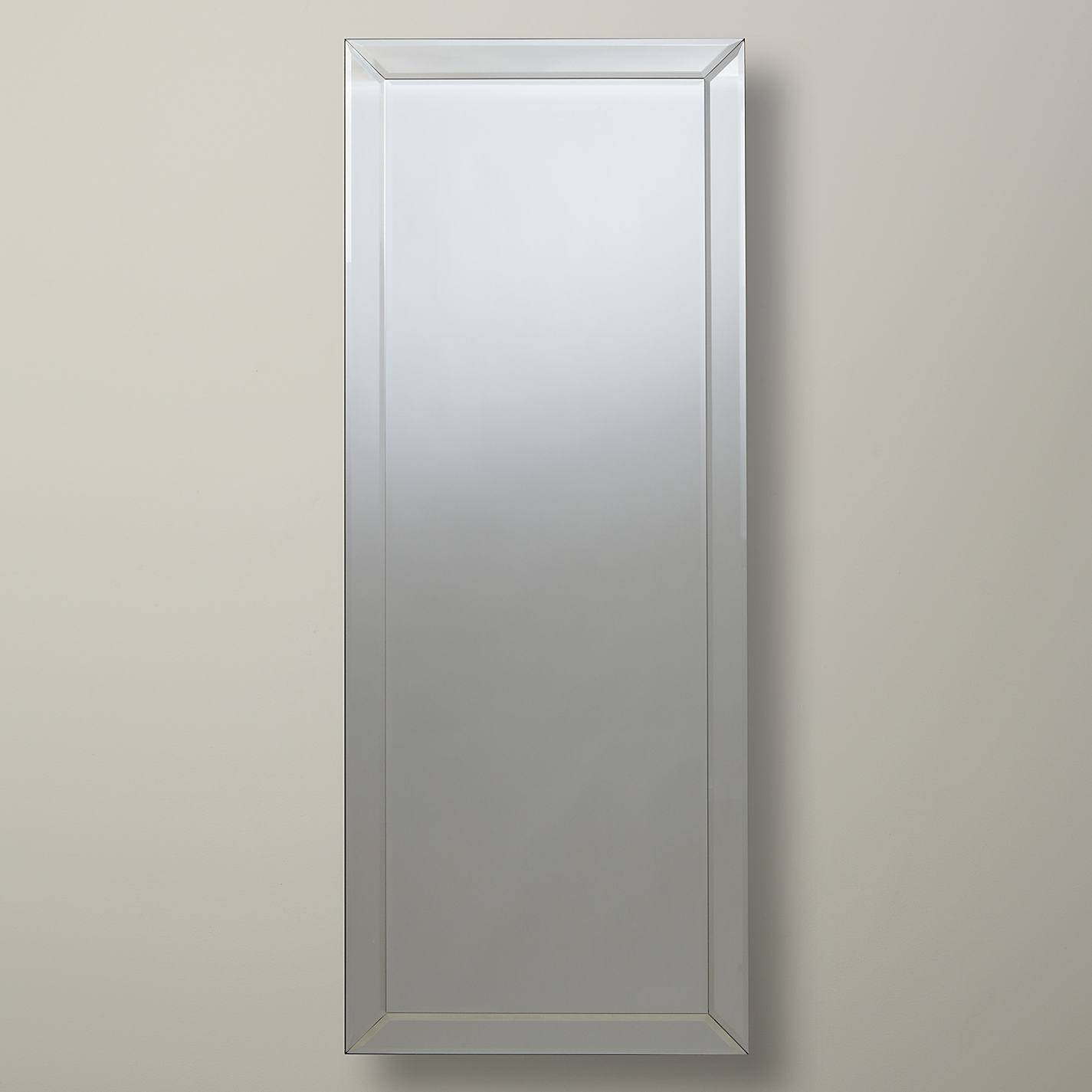 Bevelled Mirror As Indoor Decorative Touch | Lgilab | Modern With Large Bevelled Edge Mirrors (View 10 of 15)