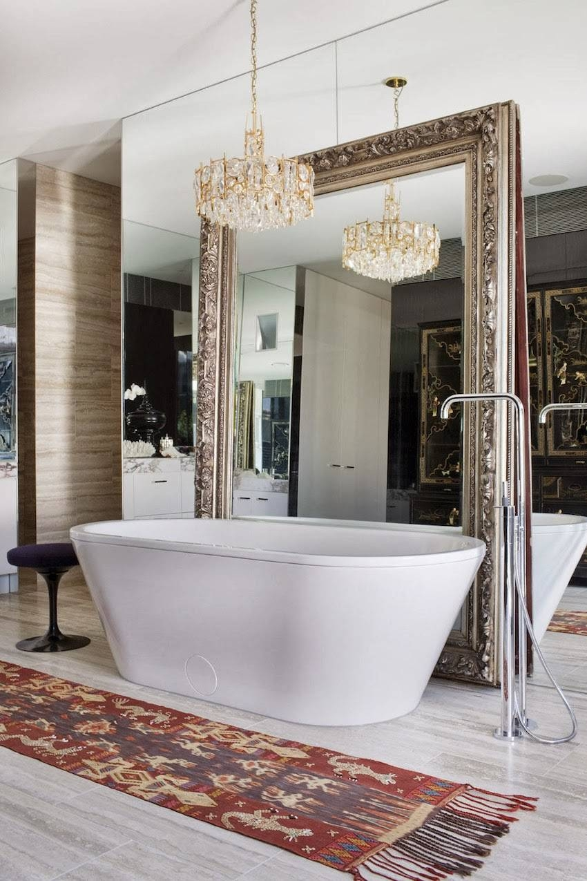 Big Floor Standing Mirrors | Carpets , Rugs , And Floors Decoration  Regarding Big Standing Mirrors