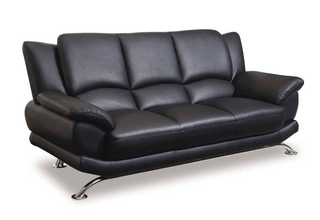 Featured Photo of Black Modern Couches