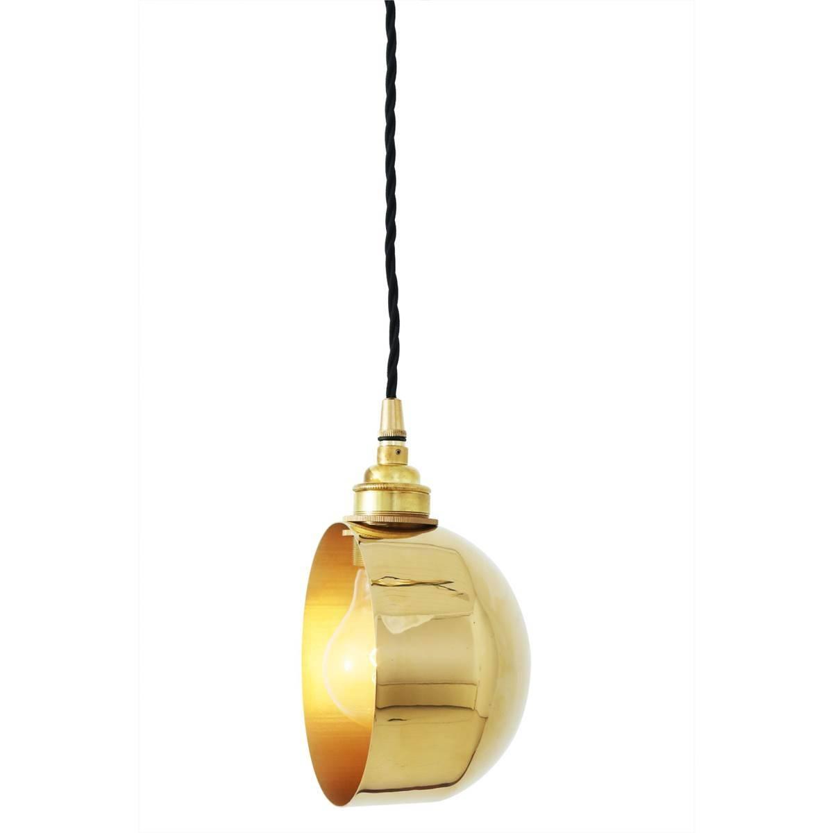 Bogota Modern Pendant Light | Mullan Lighting in Quirky Pendant Lights (Image 7 of 15)