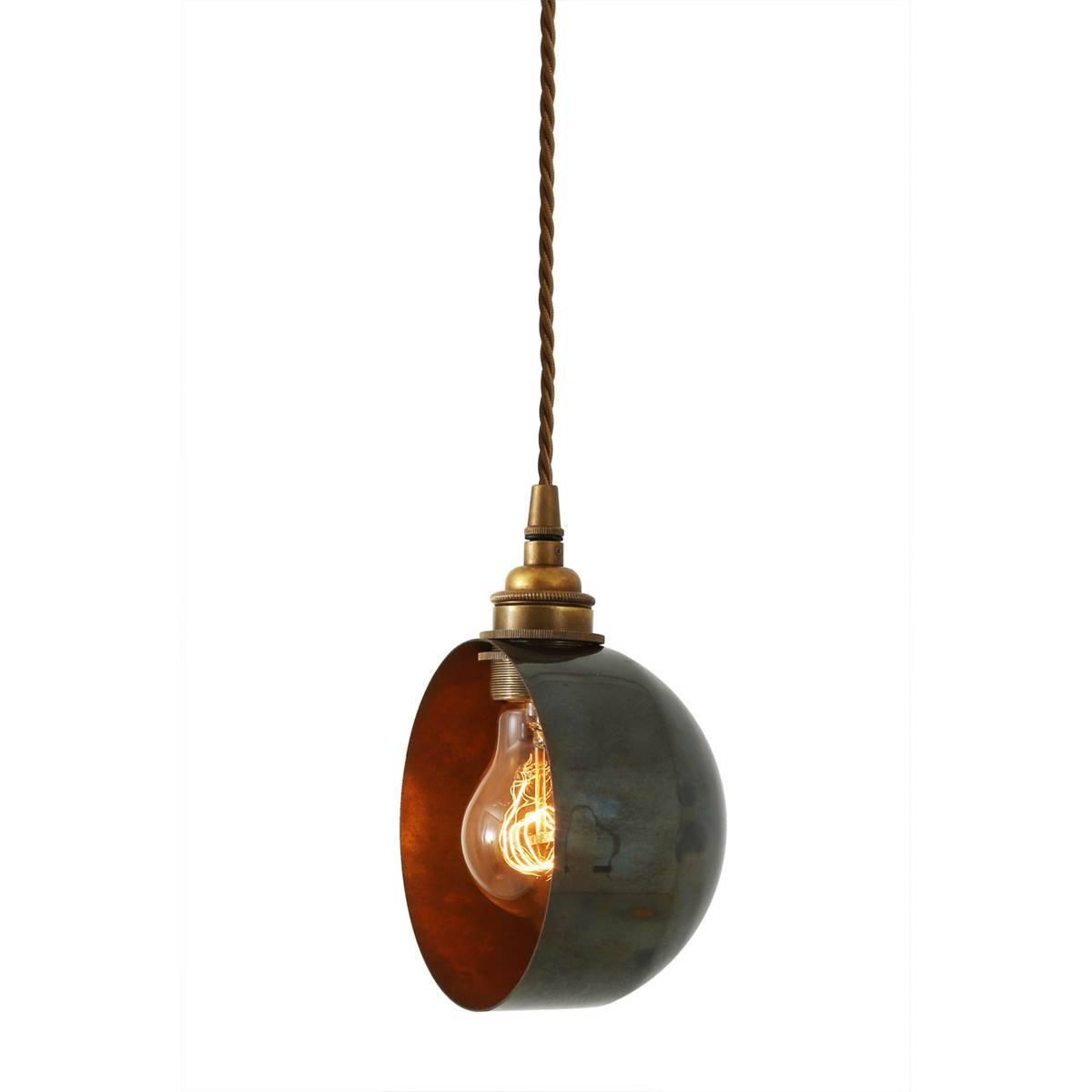 Bogota Modern Pendant Light | Mullan Lighting regarding Quirky Pendant Lights (Image 9 of 15)