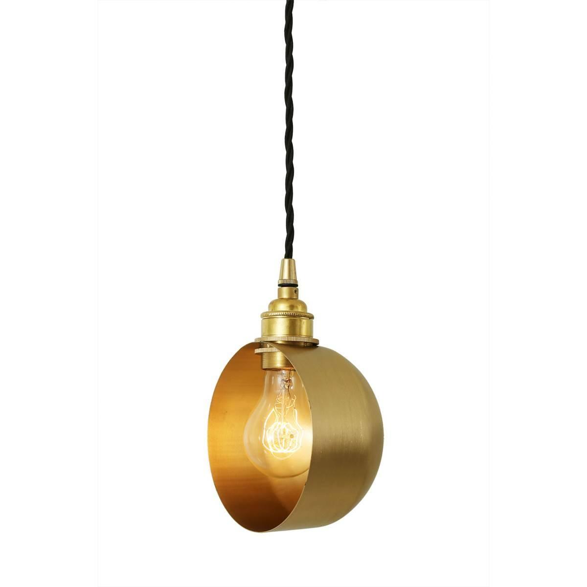 Bogota Modern Pendant Light | Mullan Lighting regarding Quirky Pendant Lights (Image 8 of 15)