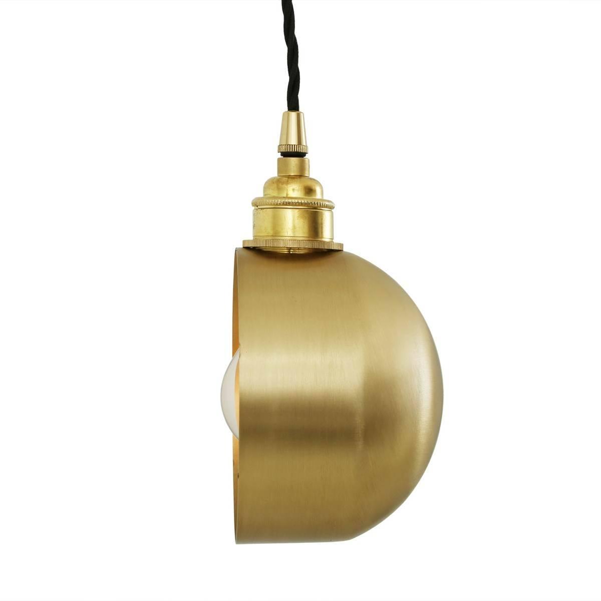 Bogota Modern Pendant Light | Mullan Lighting within Quirky Pendant Lights (Image 10 of 15)