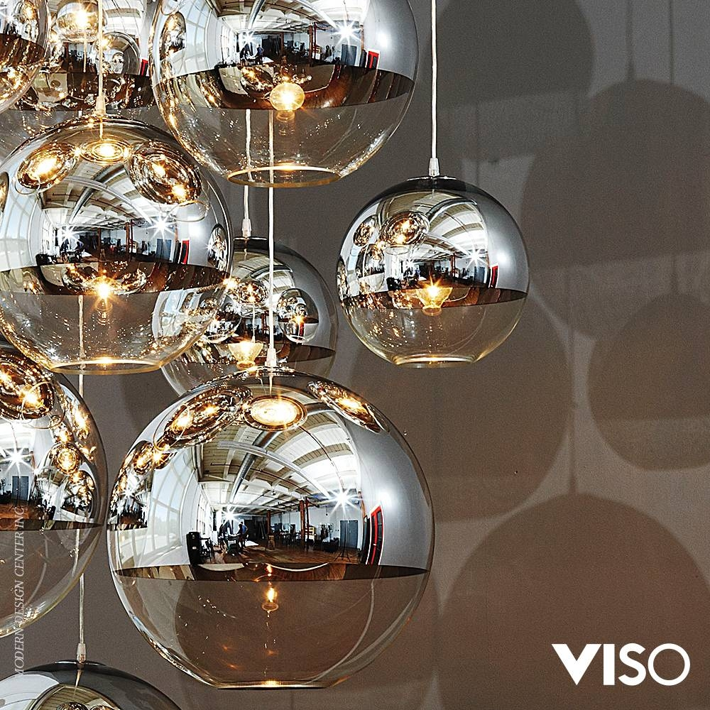 Bolio Pendant Light | Viso | Metropolitandecor within Bolio Pendant Lights (Image 6 of 15)