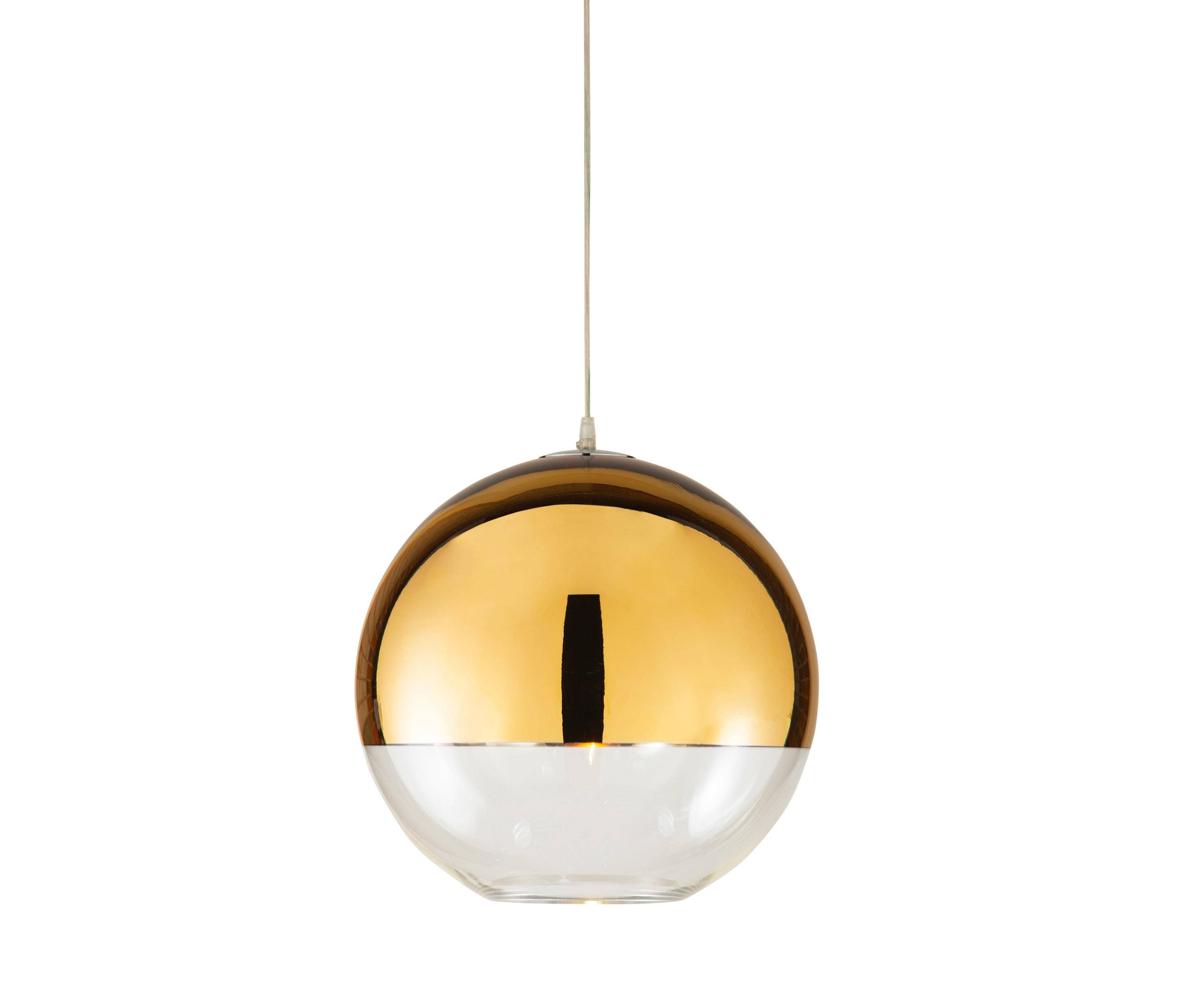 Bolio Suspension - General Lighting From Viso | Architonic pertaining to Bolio Pendant Lights (Image 11 of 15)