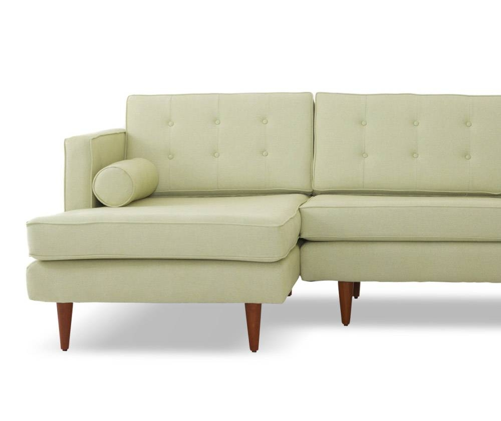 Braxton Sectional | Joybird with Braxton Sectional Sofas (Image 8 of 15)