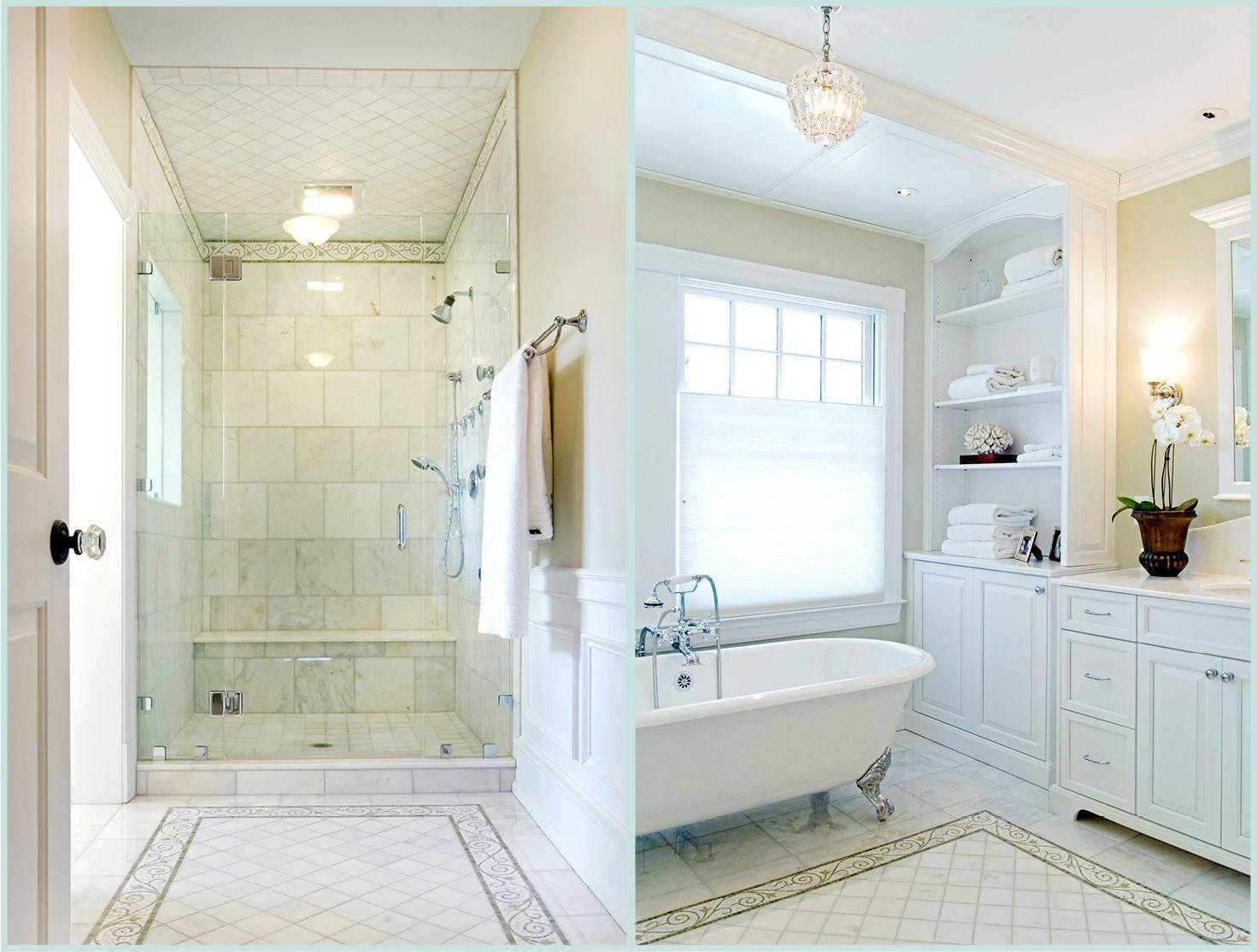 Bright Colored Bathroom Accessories Brash Finish Faucet Wall Intended For Sloped Ceiling Pendant Lights (View 5 of 15)