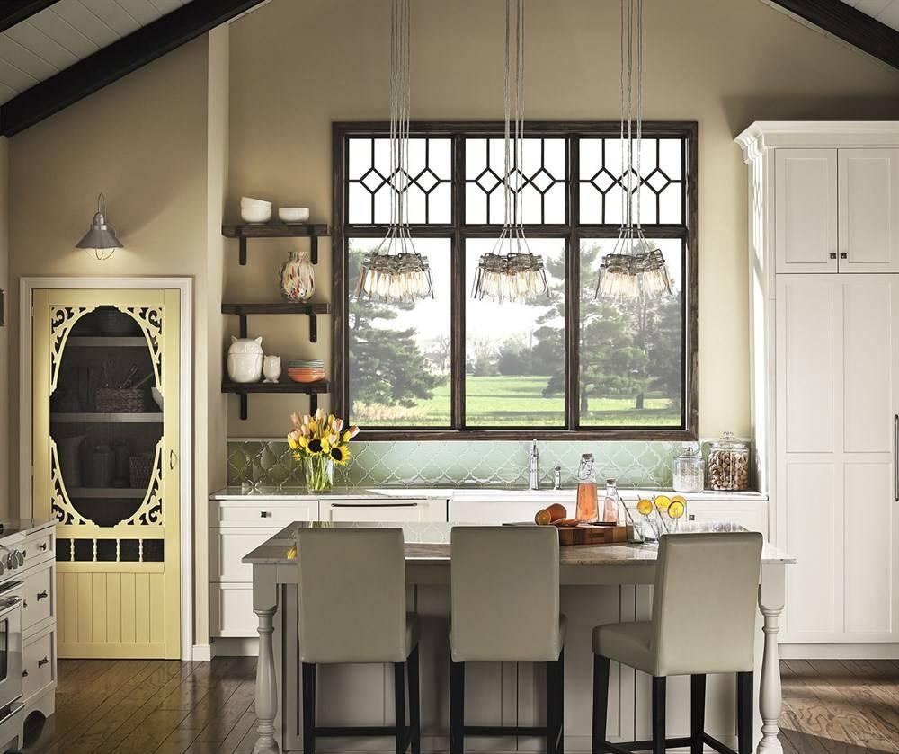 Brinley™ Collection   Kichler Lighting Regarding Kichler Pendant Lighting For Kitchen (View 10 of 15)