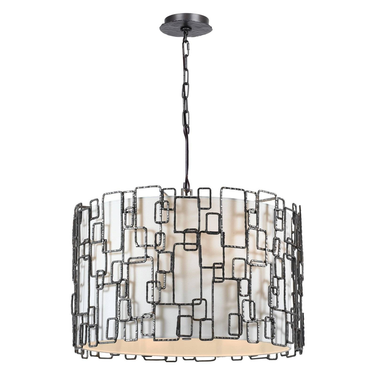 Bromi Design Bcp1113-8 Crystalline Modern 8 Light Crystal regarding Union Lighting Pendants (Image 3 of 15)