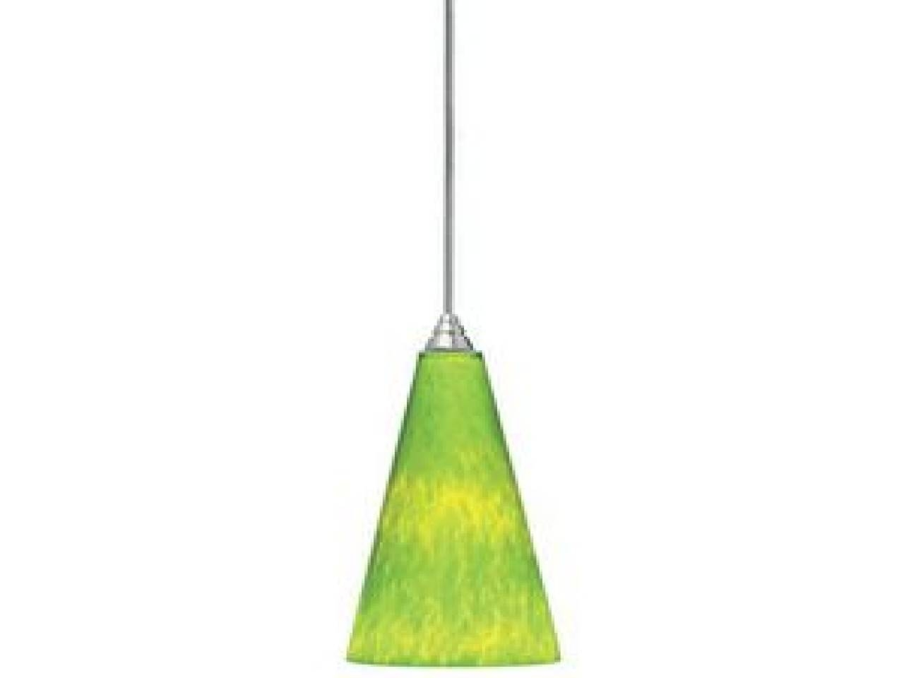 Bronze Colored Appliances, Lime Green Mini Pendant Lights Lime pertaining to Lime Green Pendant Lights (Image 4 of 15)