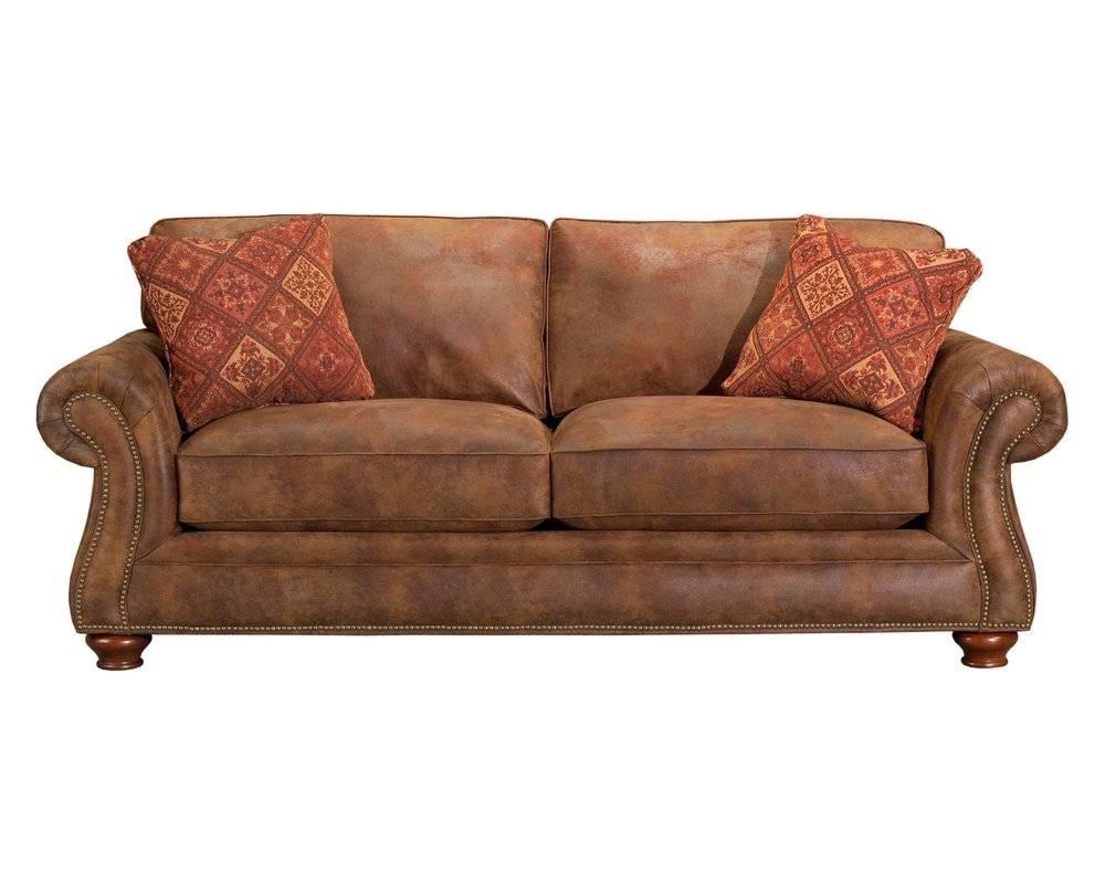 Broyhill® Laramie Sofa & Reviews   Wayfair Within Broyhill Emily Sofas (View 8 of 15)