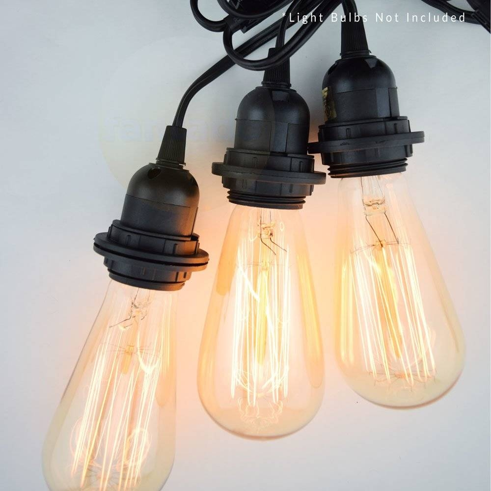 Buy Pendant Light Cords On Sale Now - Paperlanternstore Add in Cord Sets For Pendant Lights (Image 5 of 15)