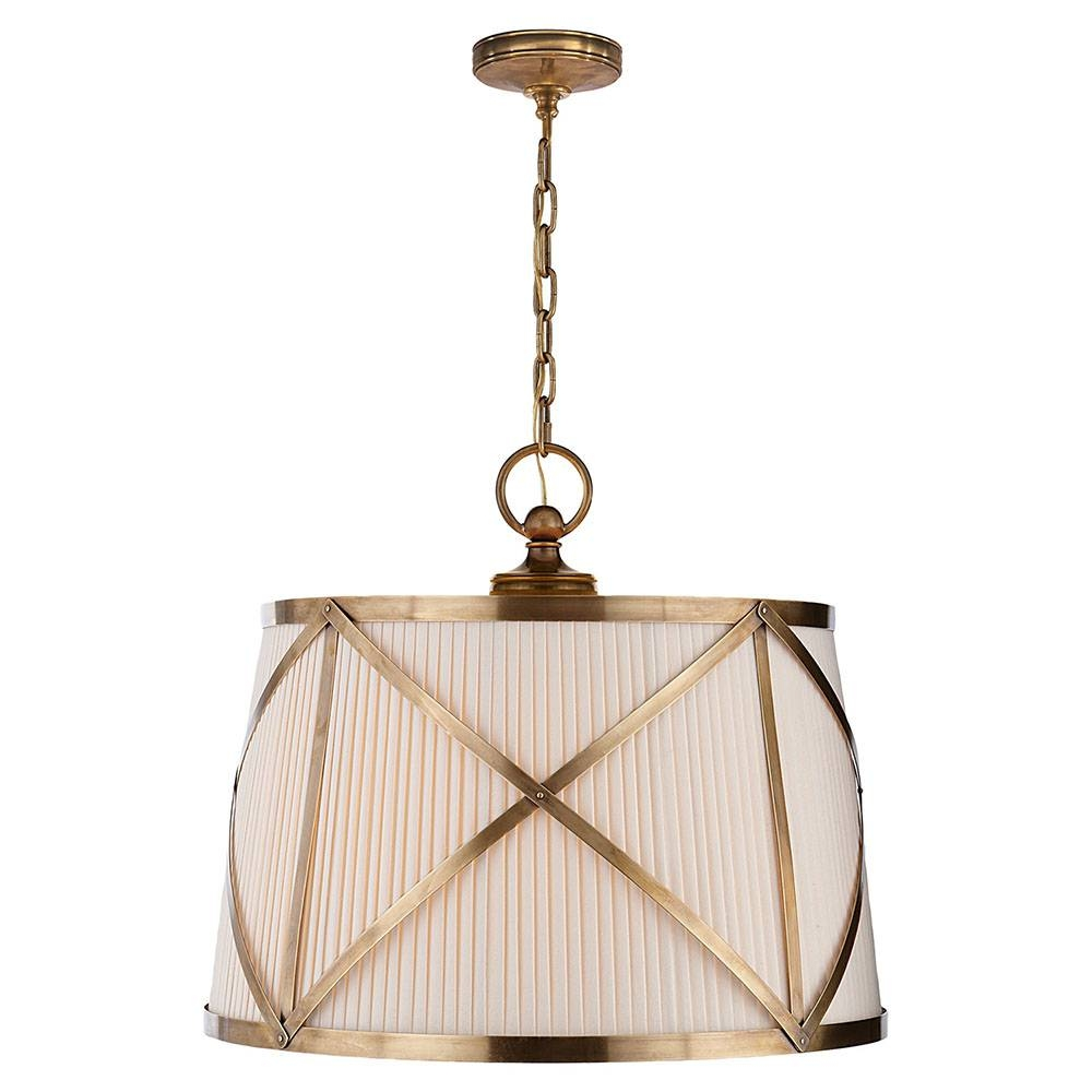 Buy The E. F. Chapman Grosvenor Large Single Pendantvisual Comfort regarding Grosvenor Lights Pendants (Image 2 of 15)