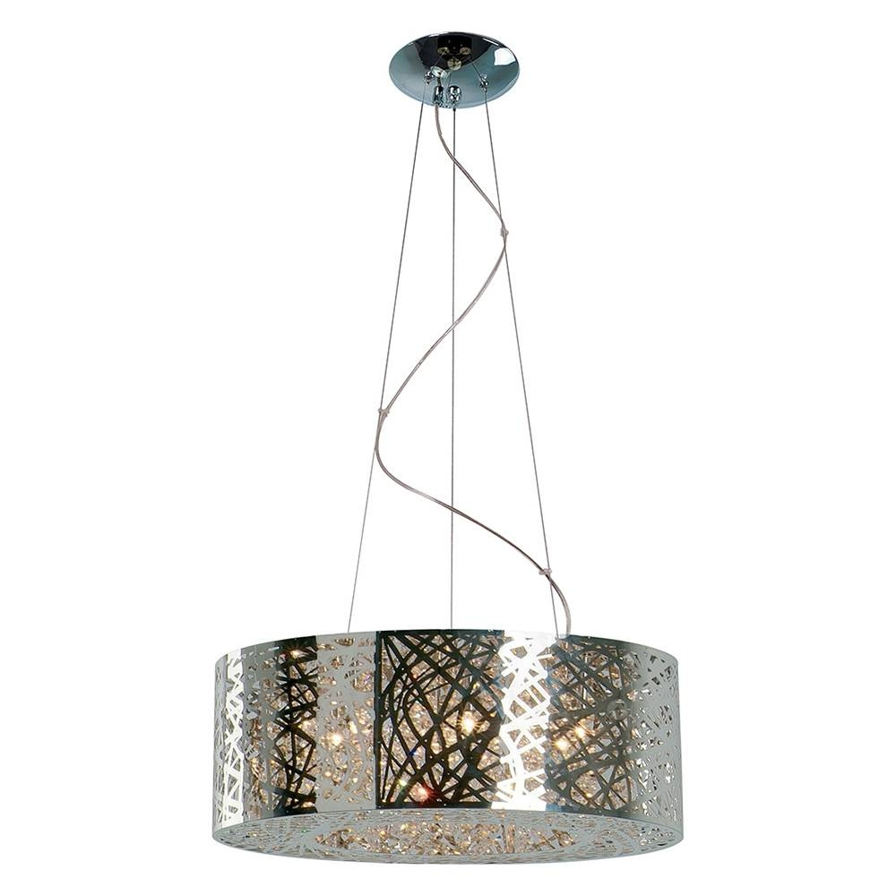 Buy The E21308-10Pc Inca 9-Light Pendantet2 with regard to Inca Pendant Lights (Image 1 of 15)
