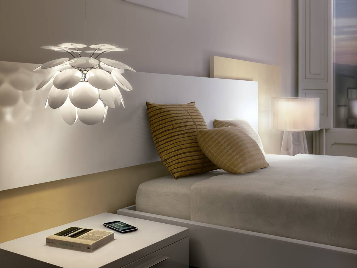 Buy The Marset Discoco Suspension Light At Nest.co.uk regarding Discoco Pendant Lights (Image 1 of 15)