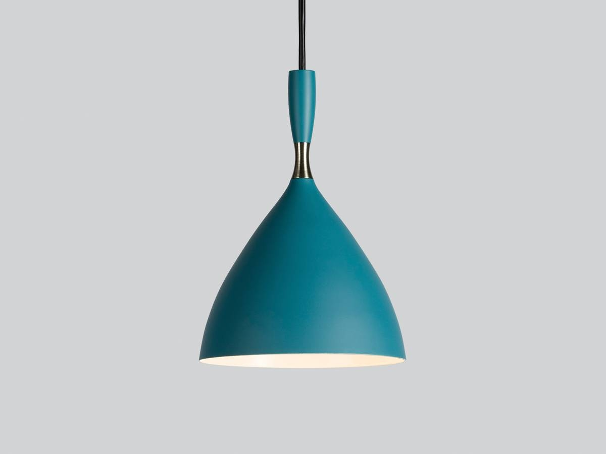 Buy The Northern Lighting Dokka Pendant Light At Nest.co.uk within Aqua Pendant Lights Fixtures (Image 3 of 15)