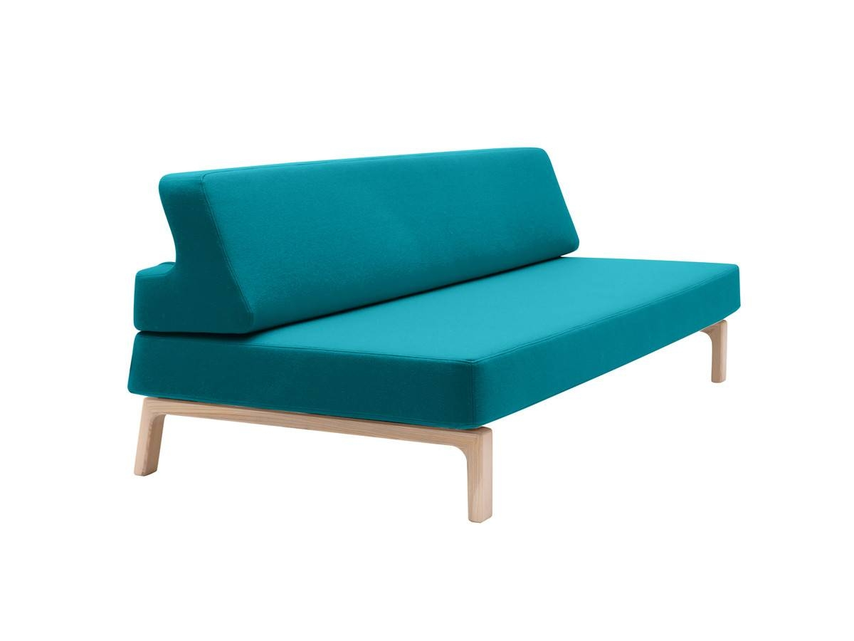 Buy The Softline Lazy Sofa Bed At Nest.co.uk intended for Lazy Sofa Chairs (Image 7 of 15)