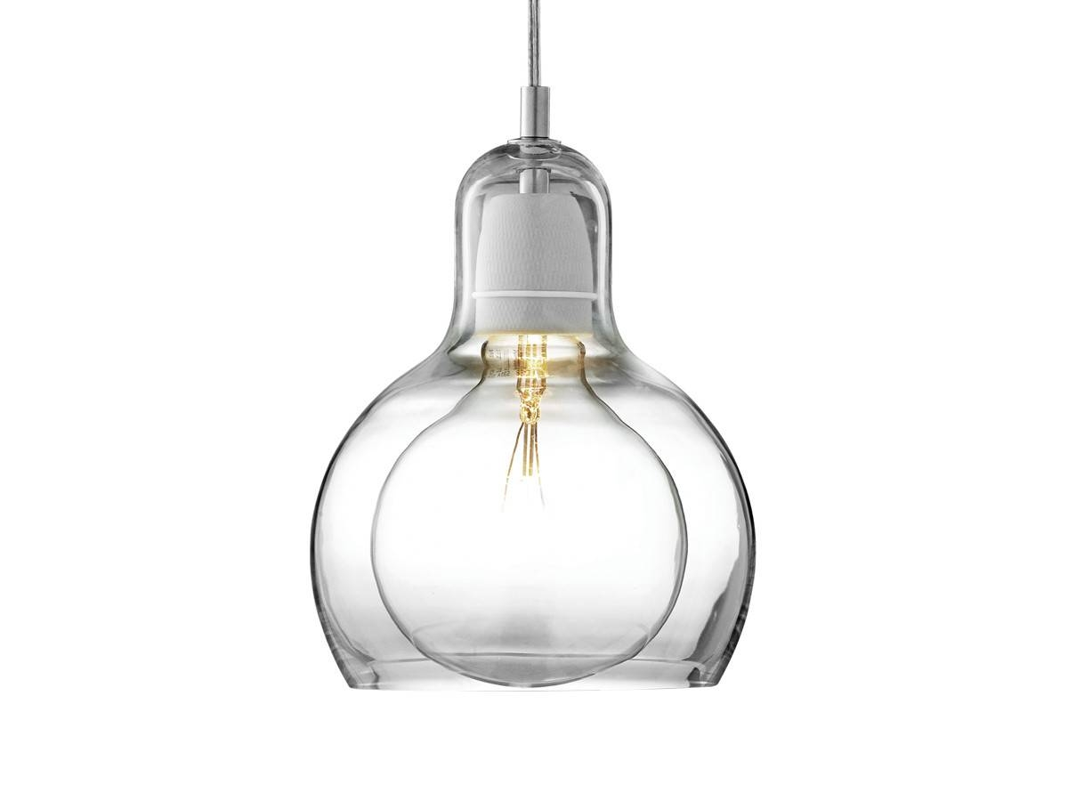 Featured Photo of Mega Bulb Pendant Lights