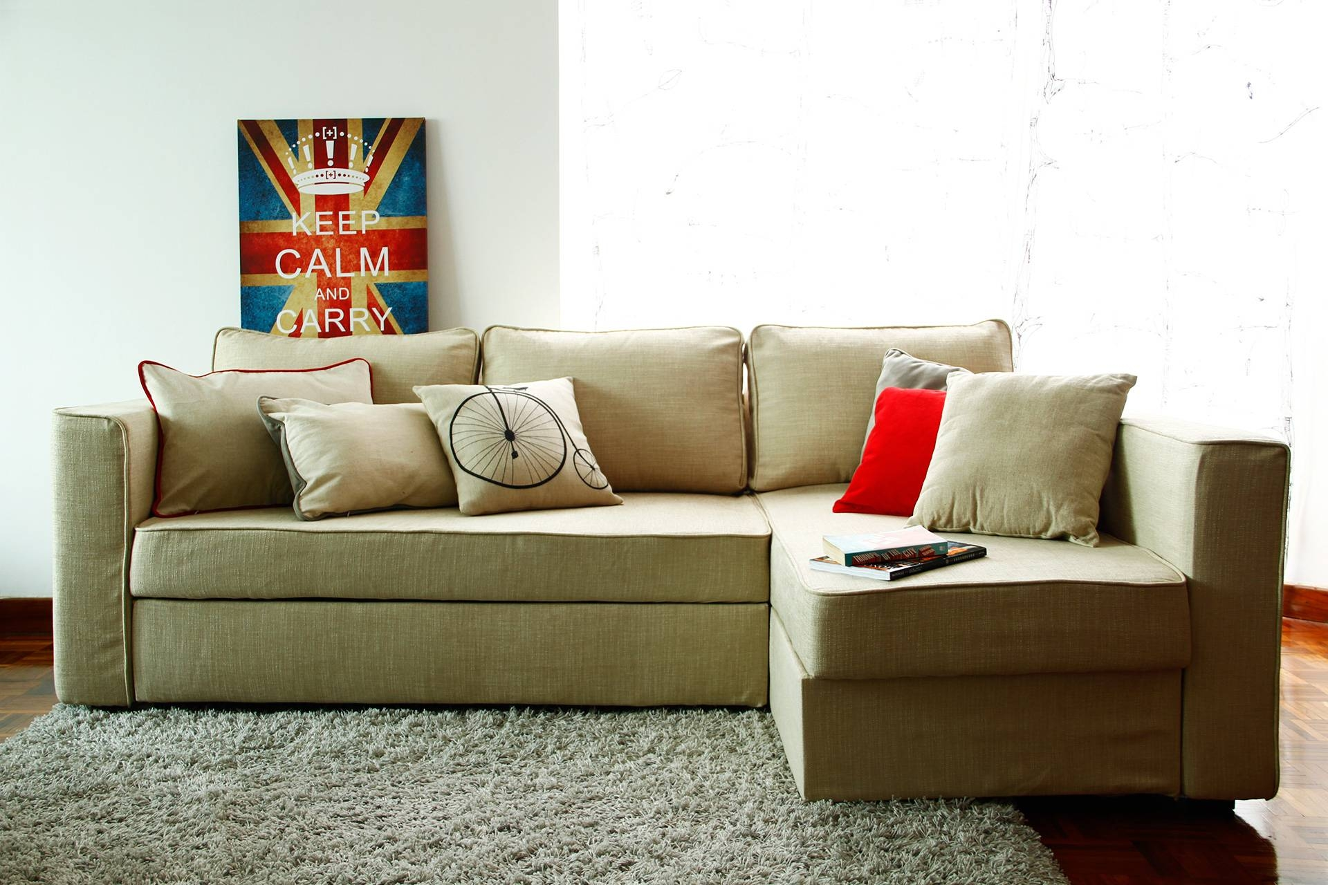 Can Your Sofa Be Slipcovered And Brought Back To Life? Inside Camelback Sofa Slipcovers (View 15 of 15)