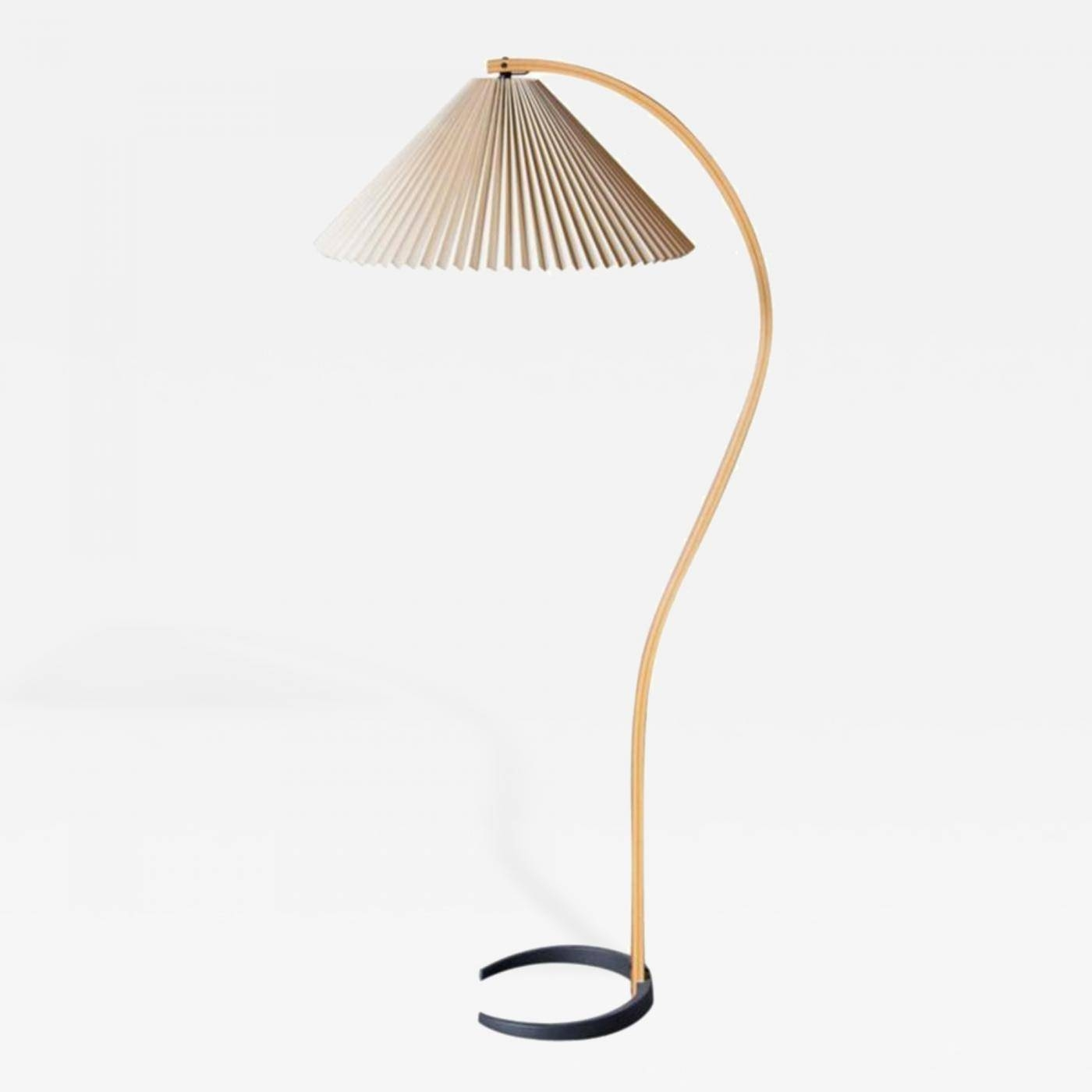 Caprani Light A/s - Caprani Light As Bentwood Floor Lamp pertaining to Bentwood Lighting (Image 3 of 15)