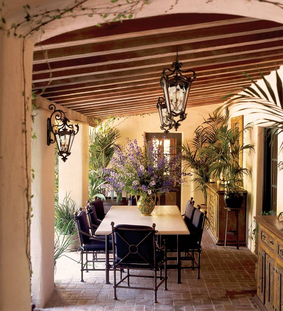 Captivating Wrought Iron Kitchen Pendant Lamps Come With Drum inside Wrought Iron Pendant Lights For Kitchen (Image 7 of 15)