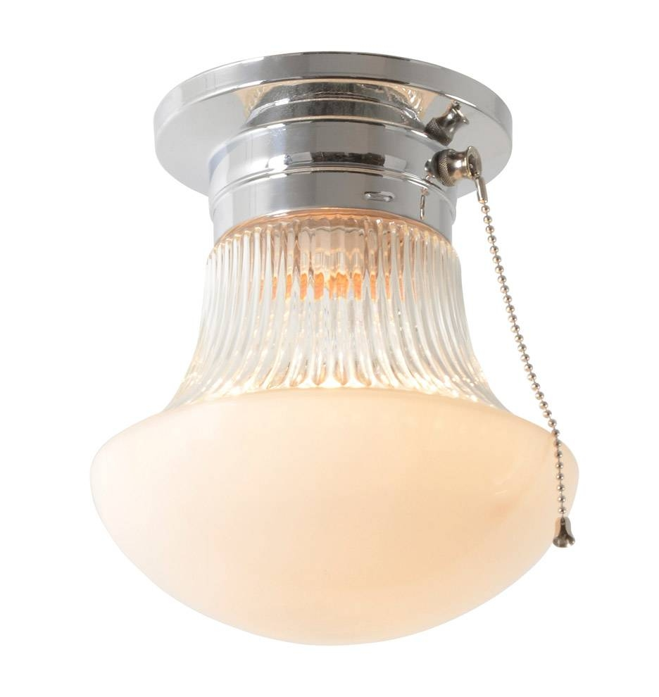 Ceiling Light Fixtures With Pull Chain - Baby-Exit regarding Pull Chain Pendant Lights Fixtures (Image 6 of 15)