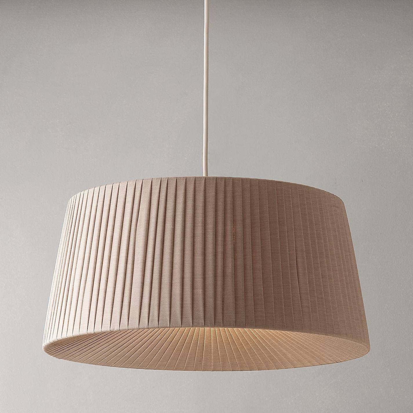 Ceiling Light Shades - Baby-Exit for John Lewis Pendant Light Shades (Image 4 of 15)